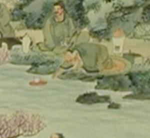 201402蘭亭曲水図4