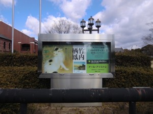 姫路市立美術館「竹内栖鳳」20150206⁻1