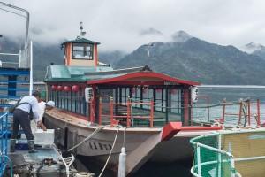 20160910 海の上から世界遺産・厳島神社、原爆ドームを訪れました 0