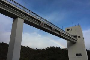 20161227天の橋に虹の橋
