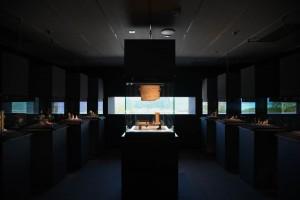 20180807香水瓶展示室