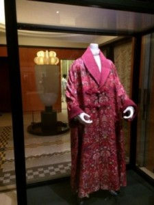 poiret robe 4MP