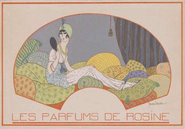 ロジーヌ社 LES PARFUMS DE ROSINE01